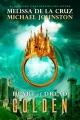 Couverture Frozen, tome 3 : La tour grise Editions Putnam (Juvenile) 2016