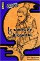 Couverture Le roman de Shikamaru Editions Kana 2017