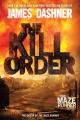 Couverture L'épreuve, tome 0 : L'ordre de tuer Editions Delacorte Books 2012