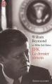 Couverture JFK : Le dernier témoin Editions J'ai Lu (Document) 2005