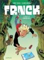 Couverture Frnck, tome 1 : Le début du commencement Editions Dupuis 2017