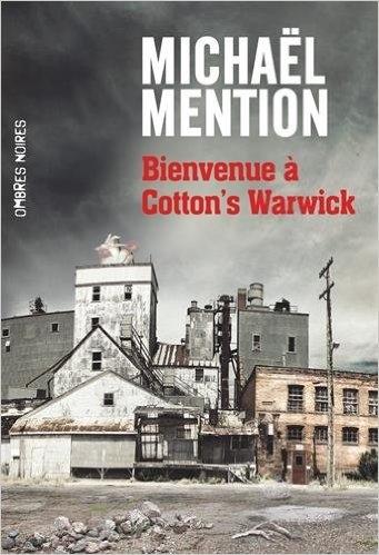 Couverture Bienvenue à Cotton's Warwick