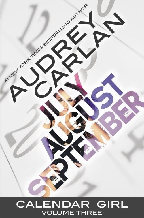 Calendar Book Covers : Calendar girl integral book july august september