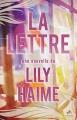 Couverture La lettre Editions MxM Bookmark (Romance) 2016