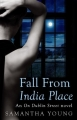 Couverture Dublin street, tome 4 : India place Editions Piatkus Books 2014
