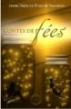Couverture Contes de fées Editions Autoédité 2016