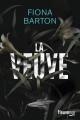 Couverture La veuve Editions Fleuve (Noir) 2017
