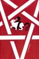 Couverture La comédie inhumaine (8 tomes), tome 5 : Les Antipodes Editions Les Moutons Electriques (La bibliothèque voltaïque) 2016