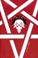 Couverture La comédie inhumaine (8 tomes), tome 8 : L'Oeuvre du Diable Editions Les Moutons Electriques (La bibliothèque voltaïque) 2016