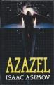 Couverture Azazel Editions France Loisirs 1990