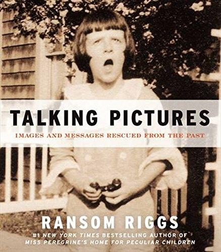 Couverture Talking Pictures
