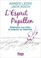 Couverture L'Esprit Papillon Editions Fleuve 2016