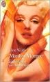 Couverture Marilyn Monroe : Enquête sur un assassinat Editions J'ai Lu (Document) 2000