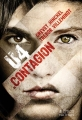 Couverture U4 : Contagion Editions Nathan 2016