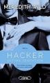 Couverture Hacker, tome 5 : Ultime tentation Editions Michel Lafon 2016