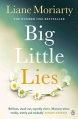 Couverture Petits secrets, grands mensonges / Big little lies (petits secrets, grands mensonges) Editions Penguin books 2015