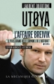Couverture Utoya Editions La mécanique générale 2016