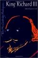 Couverture Richard III Editions Cambridge university press (The New Cambridge Shakespeare) 1999