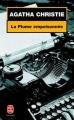 Couverture La plume empoisonnée Editions Le Livre de Poche 1994