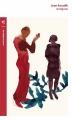 Couverture Antigone Editions de La Table ronde (La petite vermillon) 2016