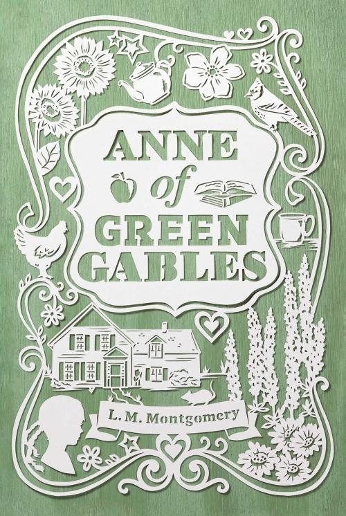 Anne la maison aux pignons verts anne la maison for Anne maison pignon vert