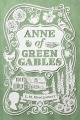 Couverture Anne... : La Maison aux pignons verts / Anne : La Maison aux pignons verts / La Maison aux pignons verts Editions Aladdin 2014