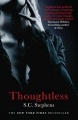 Couverture Thoughtless, tome 1 : Indécise Editions Simon & Schuster 2012