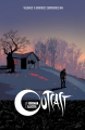 Couverture Outcast, tome 1 : Possession Editions Image Comics (Horror) 2015