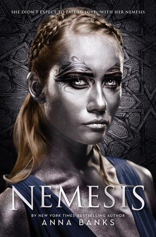 Couverture Nemesis, book 1