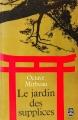 Couverture Le jardin des supplices Editions Le Livre de Poche 1957