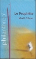 Couverture Le prophète Editions France Loisirs 2007