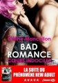 Couverture Bad romance, tome 2 : Coeurs indociles Editions Milady 2017