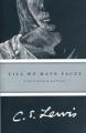 Couverture Un visage pour l'éternité / Tant que nous n'aurons pas de visage Editions Mariner Books 2012