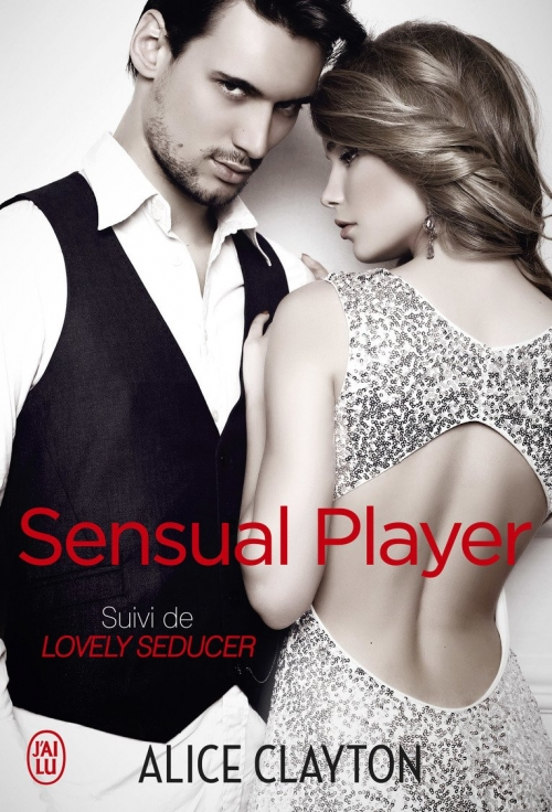 Couverture Cocktail, tome 4 : Sensual player, Lovely seducer