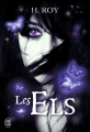 Couverture Les Els, tome 1 Editions J'ai Lu 2017