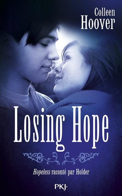 Couverture Hopeless, tome 2 : Losing hope