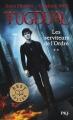 Couverture Tugdual, tome 2 : Les serviteurs de l'ordre Editions Pocket (Jeunesse - Best seller) 2016