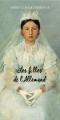 Couverture Les filles de l'Allemand Editions Marchand de feuilles 2016