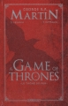 Couverture A Game of Thrones : Le Trône de fer (comics), intégrale Editions Dargaud 2016