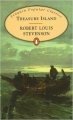 Couverture L'île au trésor Editions Penguin Books (Popular Classics) 1994