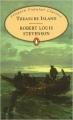 Couverture L'île au trésor Editions Penguin books (Popular Classics) 1994