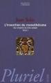 Couverture Aux origines du Dieu unique, tome 1: L'invention du monothéisme Editions Hachette (Pluriel) 2009