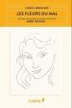 Couverture Les Fleurs du Mal illustrées par Matisse Editions du Chêne 2016