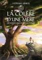 Couverture Mémoires du grand automne, tome 2 : La colère d'une mère Editions Bookelis 2016