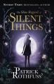 Couverture La Musique du Silence Editions Orion Books 2015