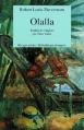 Couverture Olalla / Olalla des montagnes Editions Rivages (Poche) 1991