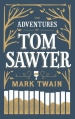 Couverture Les aventures de Tom Sawyer Editions Barnes & Noble 2016