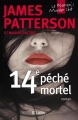 Couverture Le women murder club, tome 14 : 14e péché mortel Editions JC Lattès (Thrillers) 2016