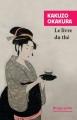 Couverture Le livre du thé Editions Rivages (Poche - Petite bibliothèque) 2004
