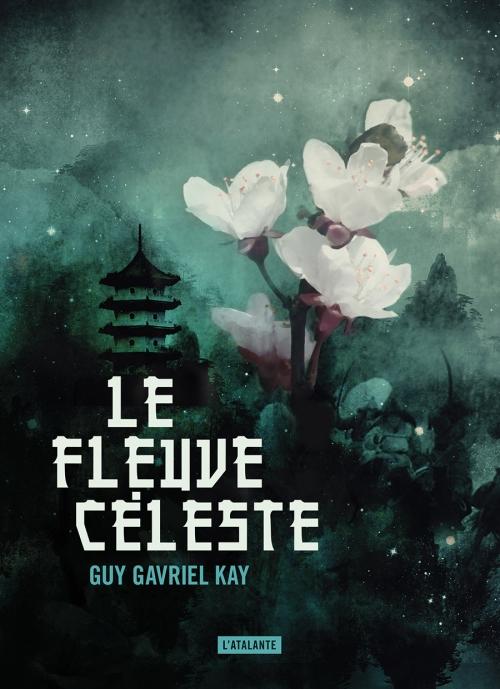 Couverture Les chevaux célestes, tome 2 : Le Fleuve des étoiles / Le fleuve céleste